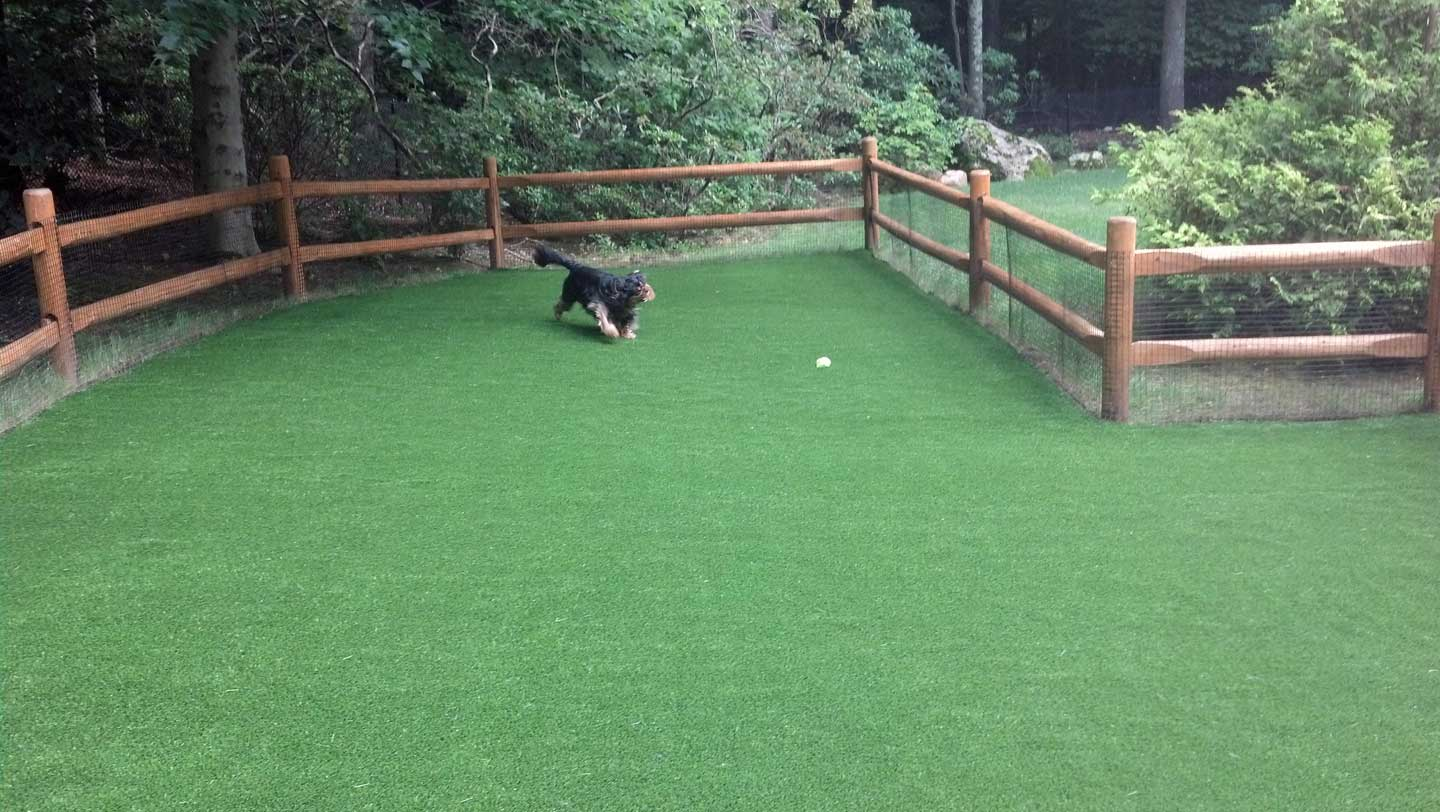Green Life Designs - Synthetic Lawns Gallery